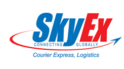 Local And Logistics Courier Services in India, Dubai