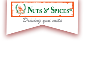 Nuts N Spices