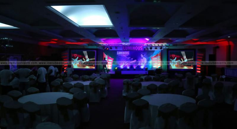 Event Management Company in Chennai
