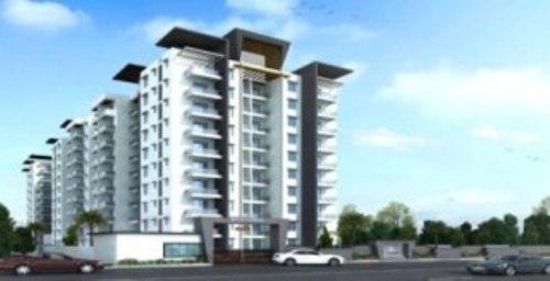 Prospect Group-Princeton Luxury Apartments for sale @Begur,Bangalore