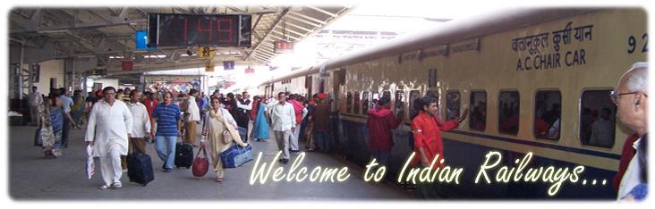 Railways enquiry