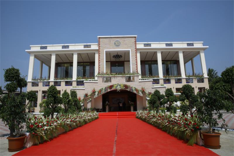 Kalyana Mandapam AC halls chennai