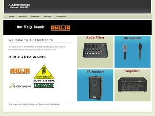 A.J.Electronics