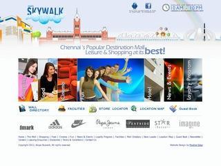 Ampa Sky walk