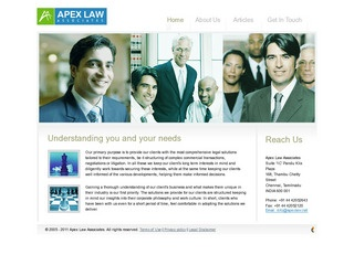 Apex Law Associates