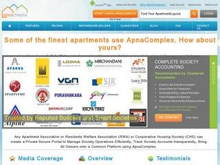 ApnaComplex