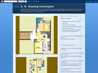 A.R Housing