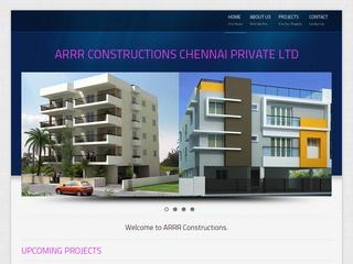 ARRR Constructions