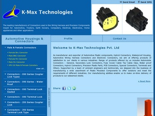 K-Max Technologies
