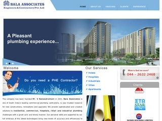 Bala Associates