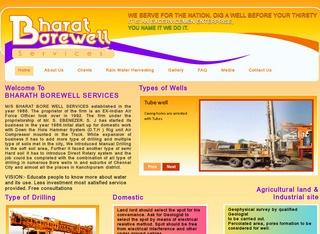 Bharat Borewells