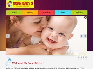 Born Baby's