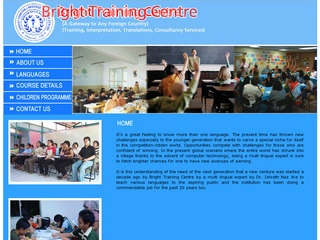 Bright Training Centre