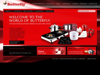 Butterfly Home  appliances service