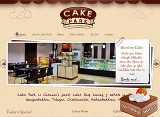 Cake park
