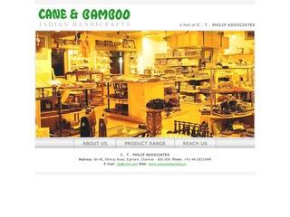 Cane & Bamboo