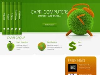 Capri Computers