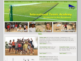 International Tennis Academy