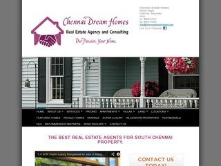 Chennai Dream Homes