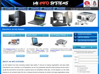 Jai Info System