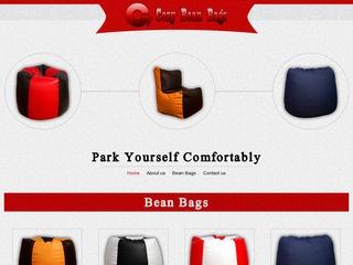 Cozy Bean Bags