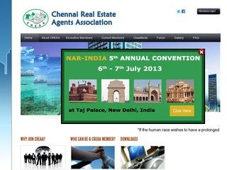 Chennai Real Estate Agents Association