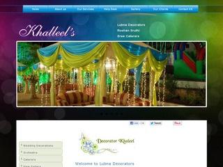 Decorates Khaeel