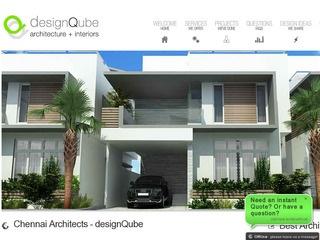 designQcube