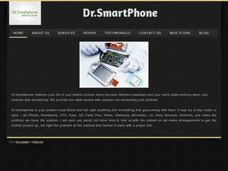 Dr.Smart phone Shop