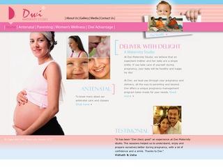 Dwi Maternity