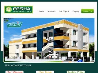 EESHA Constructions