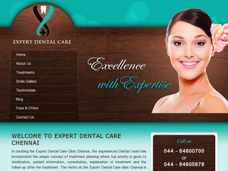 Expert Dental Care Clinic