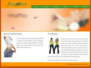 Feathers Fitness