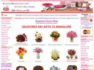Send Flowers to Bangalore,Bangalore Flowers delivery same day,cheap flowers online delivery.