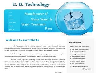 G.D.Technology
