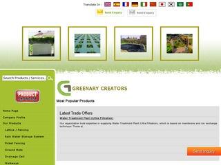Green creators