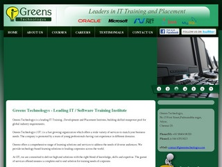 Greens Technology