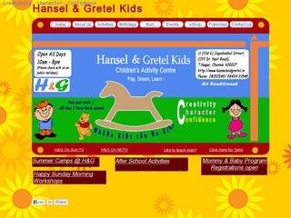 Hansel&Gretel Kids