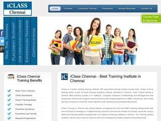iClass Training Chennai