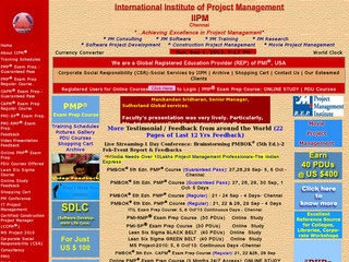 International Institue Of Project Management