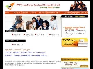 IMTP Education