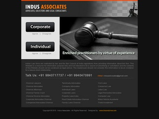 Indus Associates