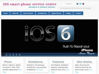 Ios Smart phone shops