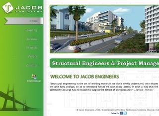 JACOB ENGINEERS