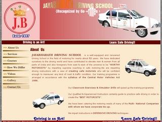 JAYABHARATH DRIVING SCHOOL