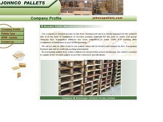 Johnco Pallets