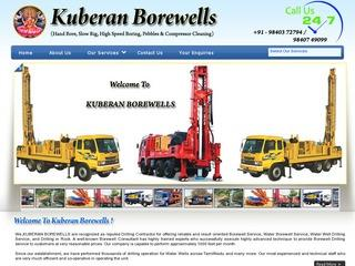Kuberan Borewells