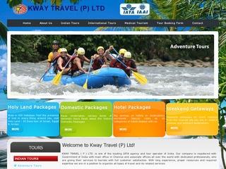 KWay Travels (P)Ltd