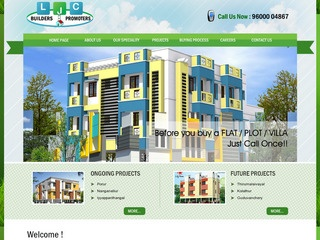 Builders and Promoters in Chennai