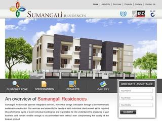 Sumangali Builders
